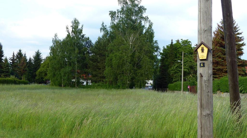 Naturdenkmal Hellerauer Teichwiesen
