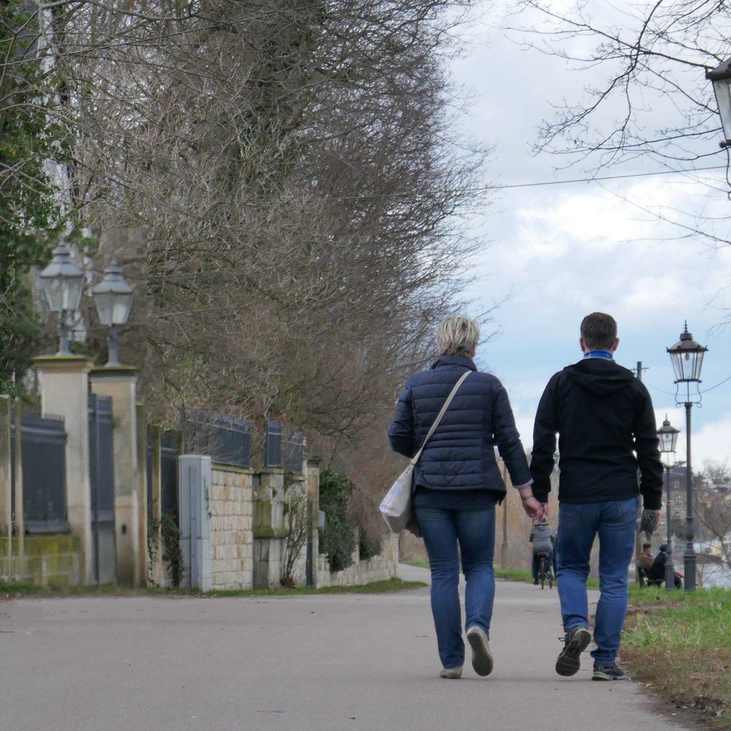 Walk Dorfgemeinschaftshaus